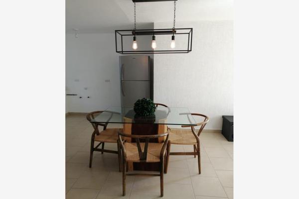 Foto de departamento en venta en avenida la cantera , ciudad del sol, querétaro, querétaro, 20156453 No. 07