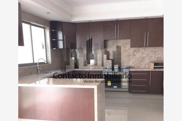 Foto de casa en venta en avenida la cima 2, la cima, zapopan, jalisco, 4425623 No. 01