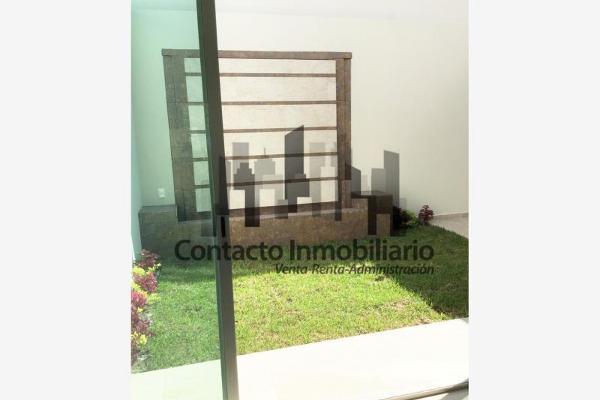 Foto de casa en venta en avenida la cima 2, la cima, zapopan, jalisco, 4425623 No. 02