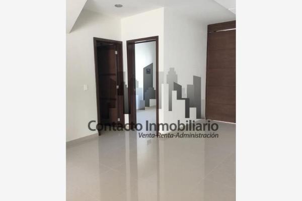 Foto de casa en venta en avenida la cima 2, la cima, zapopan, jalisco, 4425623 No. 05