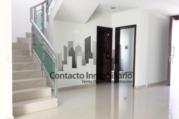 Foto de casa en venta en avenida la cima 2, la cima, zapopan, jalisco, 4425623 No. 06