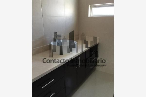 Foto de casa en venta en avenida la cima 2, la cima, zapopan, jalisco, 4425623 No. 12