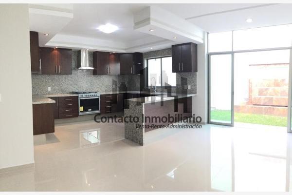 Foto de casa en venta en avenida la cima 2408, la cima, zapopan, jalisco, 4300206 No. 06