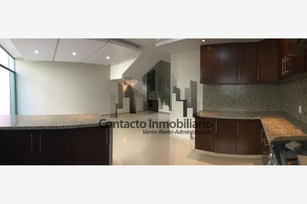 Foto de casa en venta en avenida la cima 2408, la cima, zapopan, jalisco, 4300206 No. 07