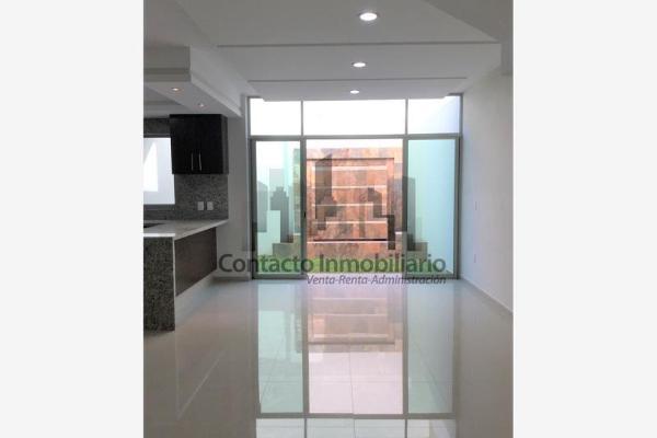 Foto de casa en venta en avenida la cima 2408, la cima, zapopan, jalisco, 4300206 No. 09