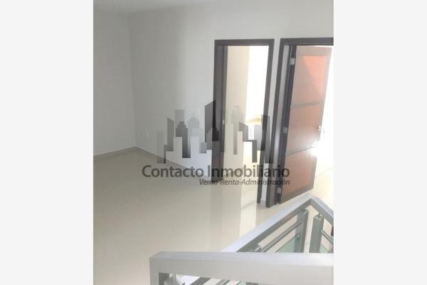 Foto de casa en venta en avenida la cima 2408, la cima, zapopan, jalisco, 4300206 No. 22