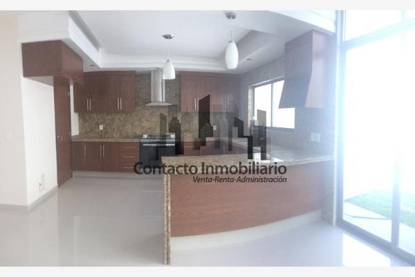 Foto de casa en venta en avenida la cima 2408, la cima, zapopan, jalisco, 4310523 No. 01