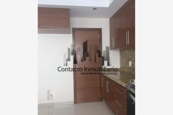 Foto de casa en venta en avenida la cima 2408, la cima, zapopan, jalisco, 4310523 No. 04
