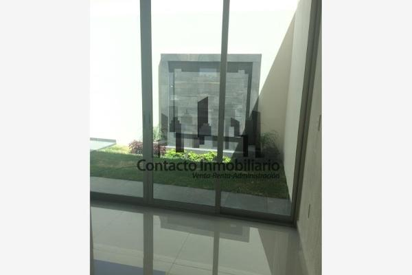 Foto de casa en venta en avenida la cima 2408, la cima, zapopan, jalisco, 4310523 No. 05