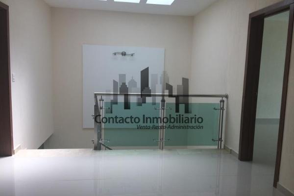Foto de casa en venta en avenida la cima 2408, la cima, zapopan, jalisco, 4310523 No. 19