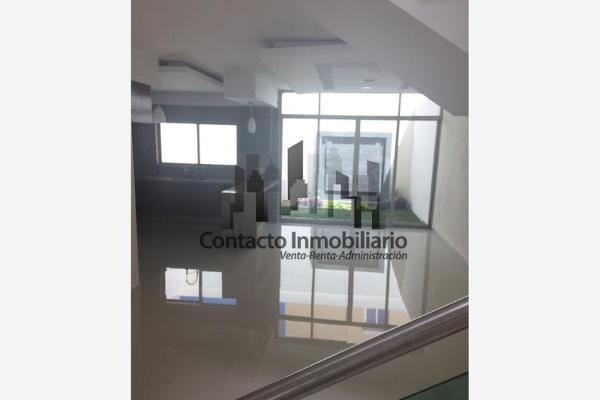 Foto de casa en venta en avenida la cima 2408, la cima, zapopan, jalisco, 4310523 No. 21