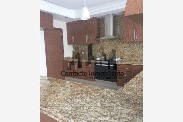 Foto de casa en venta en avenida la cima 2408, la cima, zapopan, jalisco, 4312402 No. 03