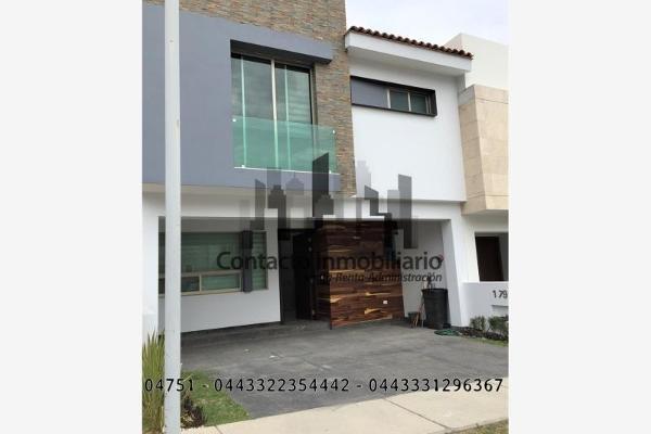 Foto de casa en venta en avenida la cima 2408, la cima, zapopan, jalisco, 4592704 No. 01