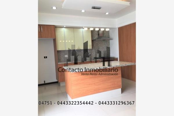 Foto de casa en venta en avenida la cima 2408, la cima, zapopan, jalisco, 4592704 No. 03