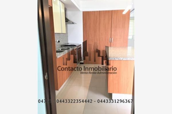 Foto de casa en venta en avenida la cima 2408, la cima, zapopan, jalisco, 4592704 No. 04