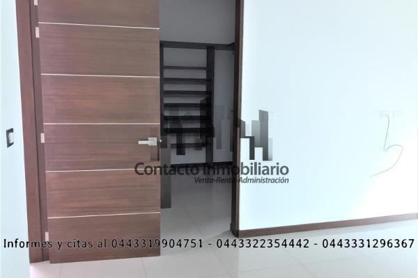 Foto de casa en venta en avenida la cima 2408, la cima, zapopan, jalisco, 4592704 No. 10