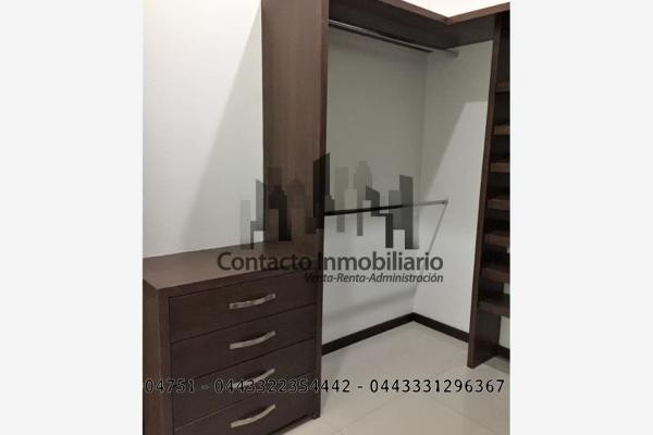 Foto de casa en venta en avenida la cima 2408, la cima, zapopan, jalisco, 4592704 No. 12