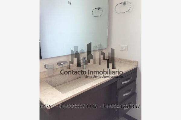 Foto de casa en venta en avenida la cima 2408, la cima, zapopan, jalisco, 4592704 No. 13