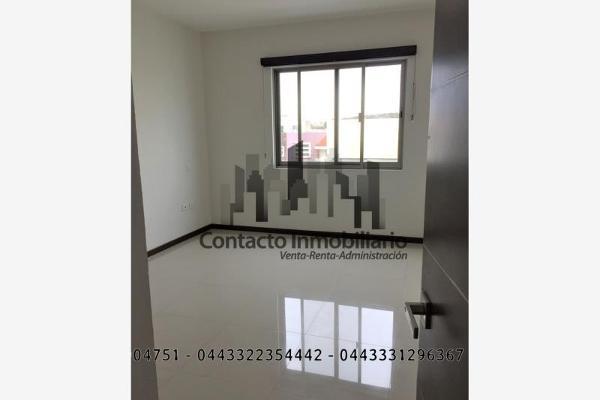 Foto de casa en venta en avenida la cima 2408, la cima, zapopan, jalisco, 4592704 No. 15