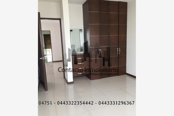 Foto de casa en venta en avenida la cima 2408, la cima, zapopan, jalisco, 4592704 No. 17