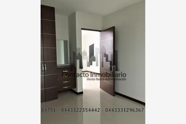 Foto de casa en venta en avenida la cima 2408, la cima, zapopan, jalisco, 4592704 No. 20