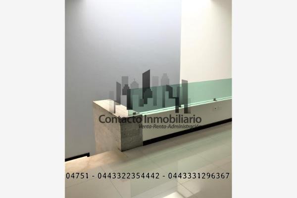 Foto de casa en venta en avenida la cima 2408, la cima, zapopan, jalisco, 4592704 No. 21