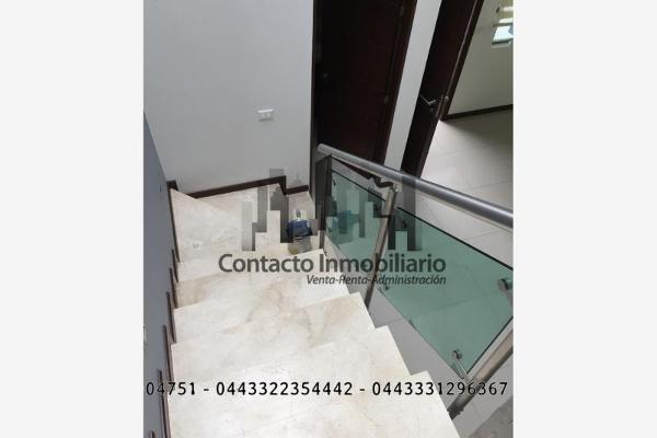 Foto de casa en venta en avenida la cima 2408, la cima, zapopan, jalisco, 4592704 No. 23