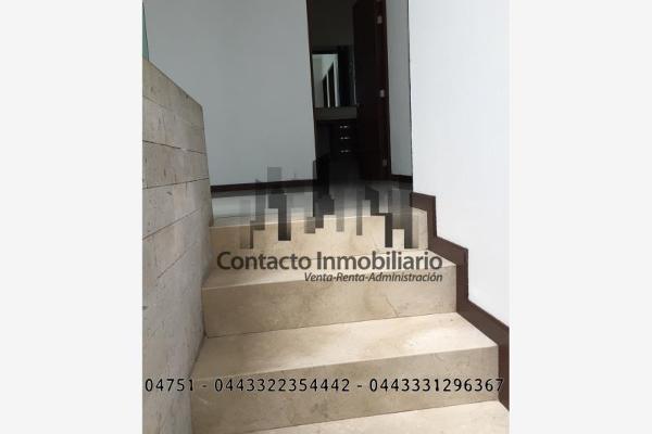 Foto de casa en venta en avenida la cima 2408, la cima, zapopan, jalisco, 4592704 No. 24