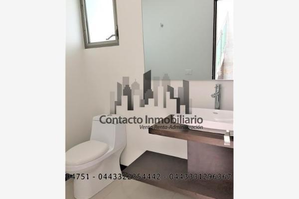 Foto de casa en venta en avenida la cima 2408, la cima, zapopan, jalisco, 4592704 No. 25