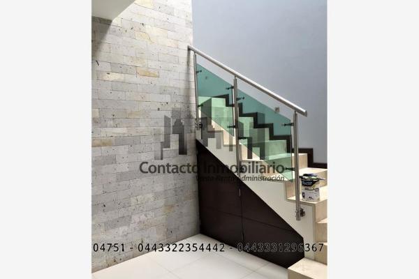 Foto de casa en venta en avenida la cima 2408, la cima, zapopan, jalisco, 4592704 No. 27
