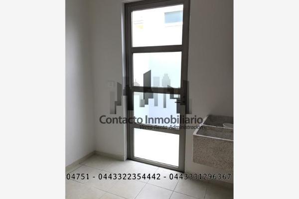 Foto de casa en venta en avenida la cima 2408, la cima, zapopan, jalisco, 4592704 No. 28