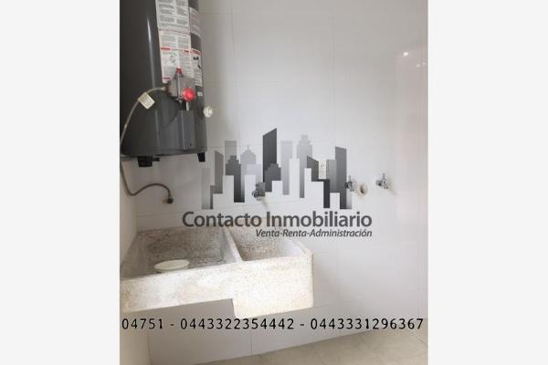 Foto de casa en venta en avenida la cima 2408, la cima, zapopan, jalisco, 4592704 No. 29