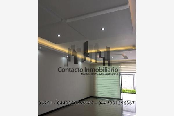 Foto de casa en venta en avenida la cima 2408, la cima, zapopan, jalisco, 4592704 No. 31