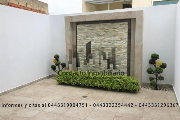 Foto de casa en venta en avenida la cima 2408, la cima, zapopan, jalisco, 4592704 No. 32