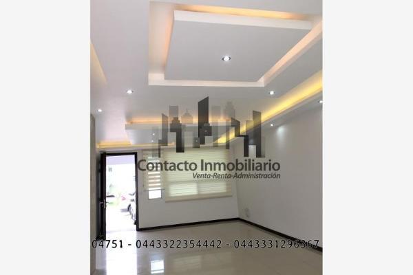 Foto de casa en venta en avenida la cima 2408, la cima, zapopan, jalisco, 4592704 No. 33