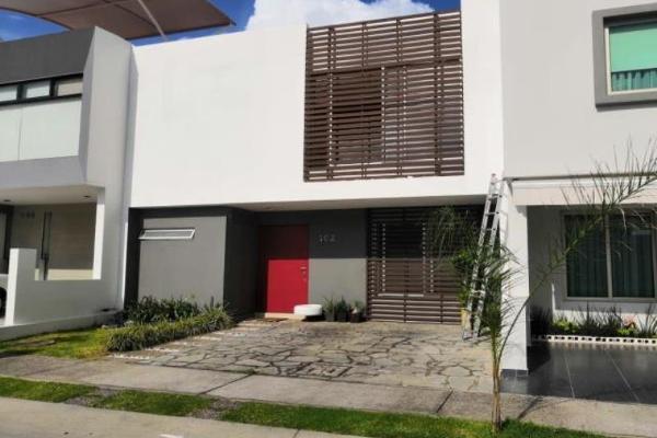 Foto de casa en venta en avenida la cima 296, la cima, zapopan, jalisco, 9919232 No. 01
