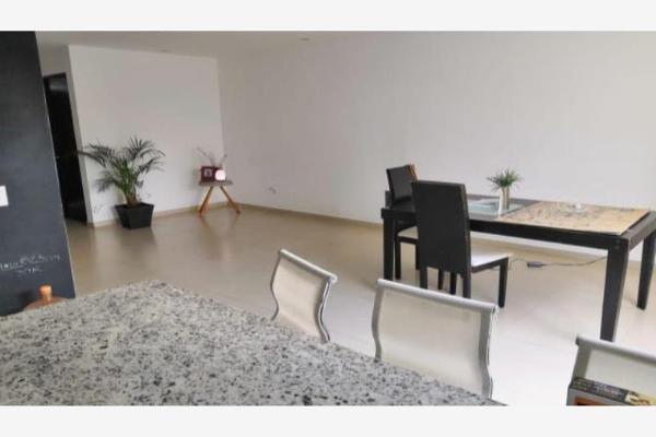 Foto de casa en venta en avenida la cima 296, la cima, zapopan, jalisco, 9919232 No. 05