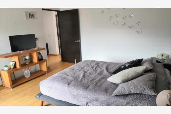 Foto de casa en venta en avenida la cima 296, la cima, zapopan, jalisco, 9919232 No. 10