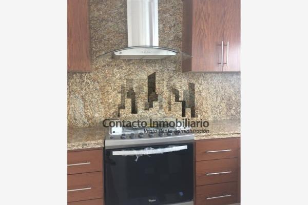 Foto de casa en venta en avenida la cima 45135, la cima, zapopan, jalisco, 4531755 No. 03