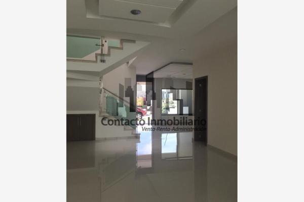 Foto de casa en venta en avenida la cima 45135, la cima, zapopan, jalisco, 4531755 No. 04