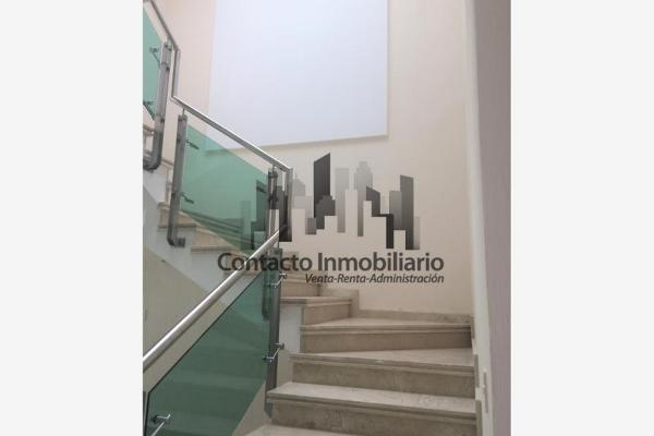 Foto de casa en venta en avenida la cima 45135, la cima, zapopan, jalisco, 4531755 No. 06