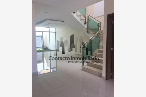 Foto de casa en venta en avenida la cima 45135, la cima, zapopan, jalisco, 4531755 No. 22