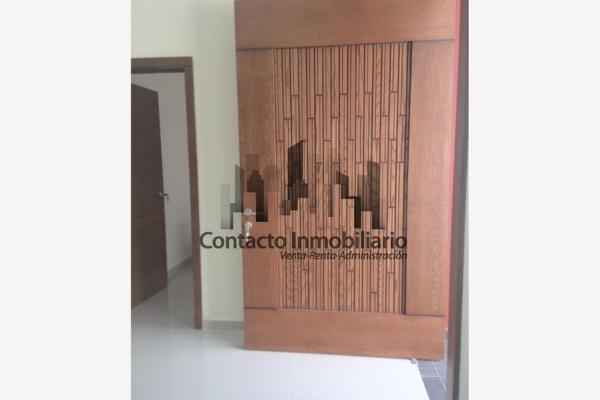 Foto de casa en venta en avenida la cima 45135, la cima, zapopan, jalisco, 4531755 No. 23