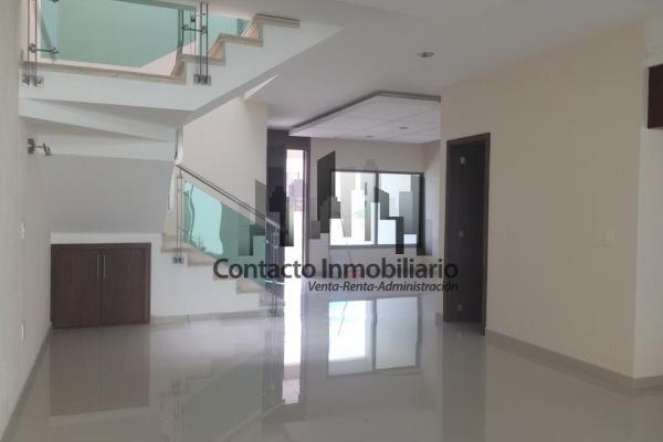 Foto de casa en venta en avenida la cima 45135, la cima, zapopan, jalisco, 4531755 No. 24