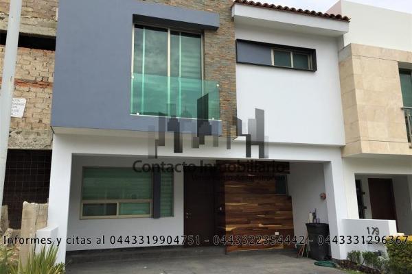 Foto de casa en venta en avenida la cima 45135, la cima, zapopan, jalisco, 4534609 No. 01