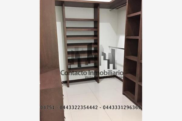 Foto de casa en venta en avenida la cima 45135, la cima, zapopan, jalisco, 4534609 No. 04