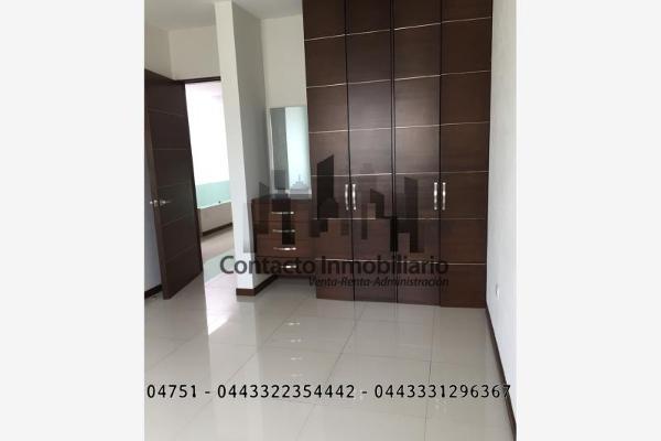 Foto de casa en venta en avenida la cima 45135, la cima, zapopan, jalisco, 4534609 No. 08