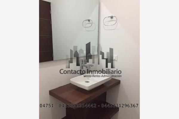 Foto de casa en venta en avenida la cima 45135, la cima, zapopan, jalisco, 4534609 No. 16