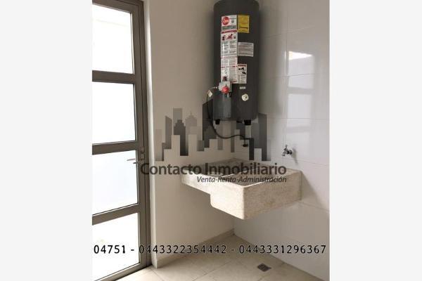 Foto de casa en venta en avenida la cima 45135, la cima, zapopan, jalisco, 4534609 No. 20