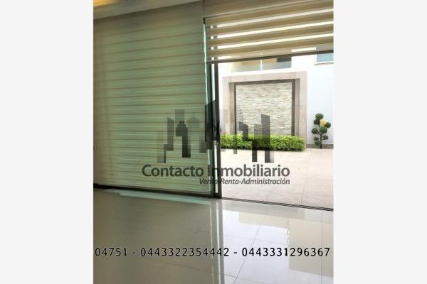Foto de casa en venta en avenida la cima 45135, la cima, zapopan, jalisco, 4534609 No. 22